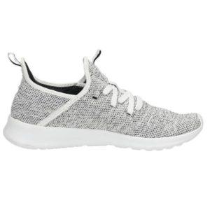 Slip-On Sneaker, hellgrau